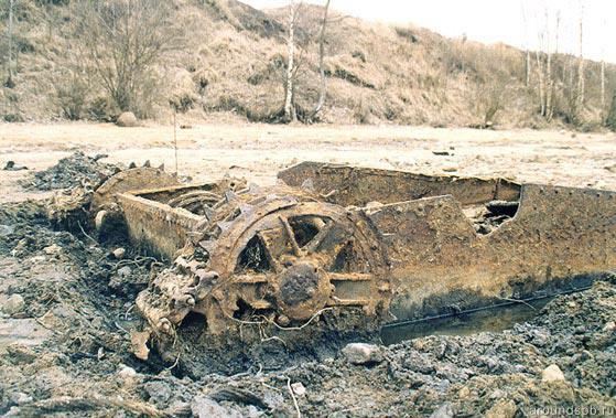 Наши танки №5 - Т-26(33)